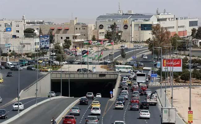 Sakshi Editorial On Crisis In Jordan