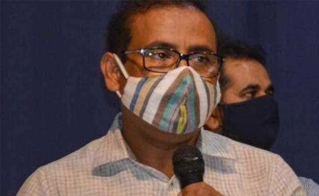 COVID-19: Facing vaccine shortage enough for 3 days:  Health Minister - Sakshi