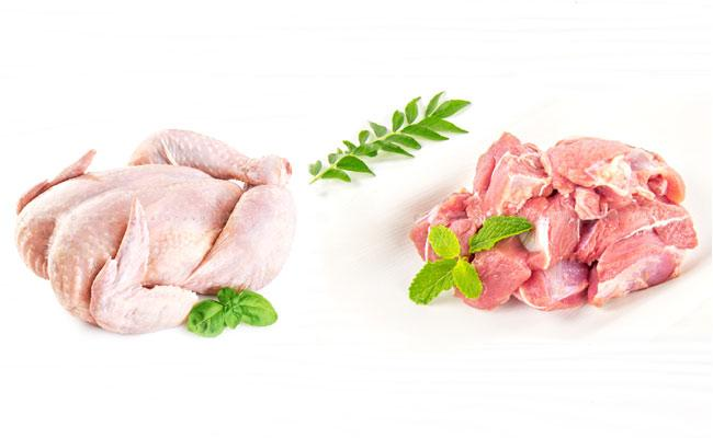 Mutton And Chicken Prices Rise In Telangana - Sakshi