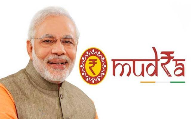 Banks sanction Rs 15 lakh crore under Mudra Yojana - Sakshi