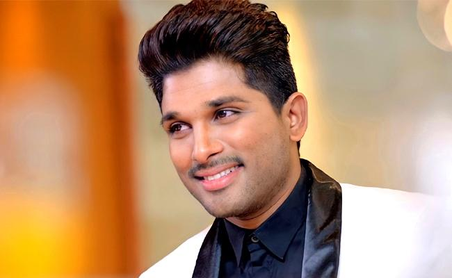 Allu Arjun Birthday: Unknown And Interesting Facts About His Personal Life - Sakshi