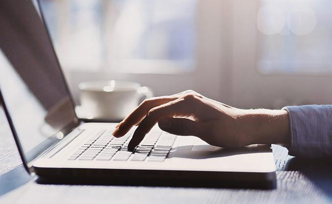 Hyderabad: Thugs Sharing Pornography Photos In Online Classes - Sakshi