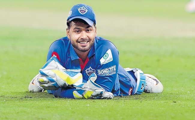 Rishabh Pant to lead Delhi Capitals in IPL 2021 - Sakshi