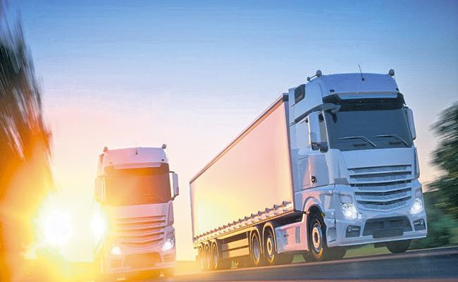Transportation revenue rebounded after the lifting of the lockdown - Sakshi