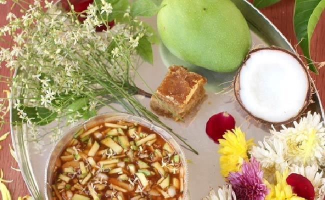 Minister Indrakaran Reddy Statement On Ugadi Festival Celebrations  - Sakshi