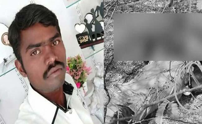 Karnataka Police Arrested Man Who Eliminated Girl - Sakshi