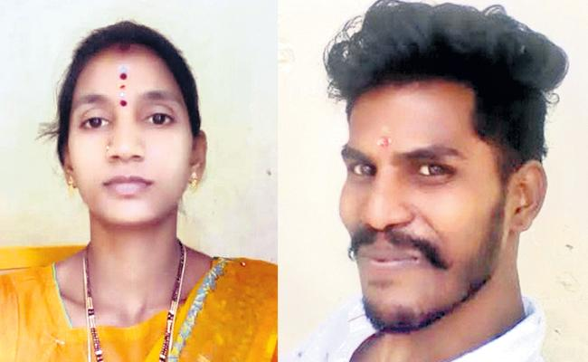 Harassments: Woman Ends Life After 9 Months Of marriage In Banjarahills - Sakshi