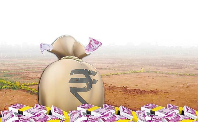 Telangana Govt Decides Land Auction In Rangareddy District - Sakshi