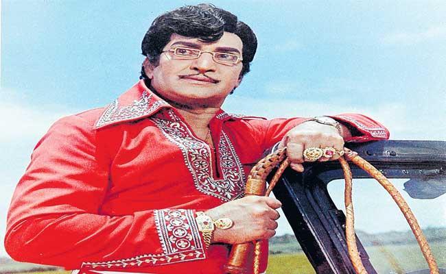 Manushulanta Okkate Movie Completes 45 years - Sakshi