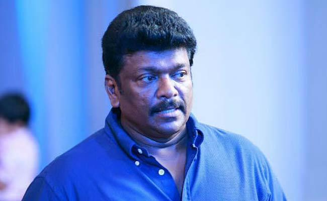 Parthiban Says Reason Why He Was Not Casting Vote In Assembly Polls - Sakshi