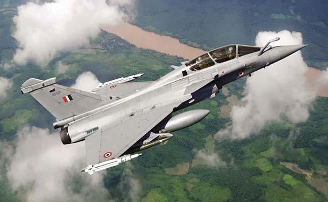 Sakshi Editorial On Rafale Fighter Jet Allegations Done By France