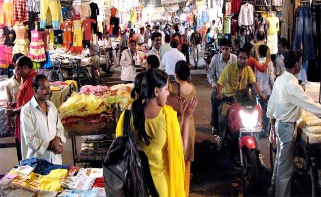 New Vegitable Market Trends In Hyderabad - Sakshi
