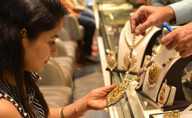 Today Gold And Silver Rates In Hyderabad April 9th 2021: Check Delhi Rates Here - Sakshi