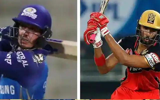 IPL 2021: Impact Openers Miss Out For Both Teams - Sakshi