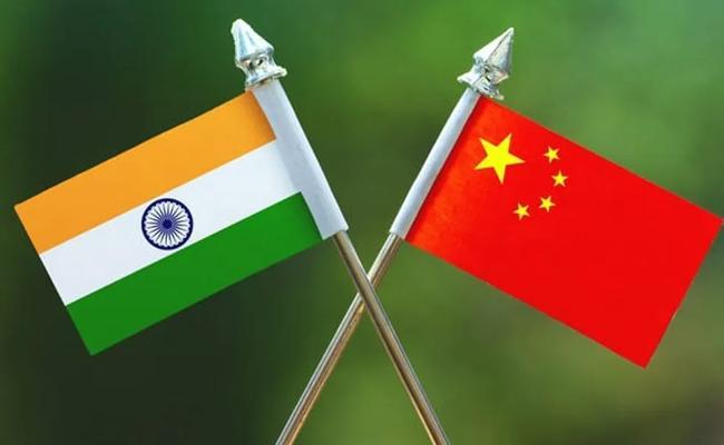 Ladakh Standoff:11th Round Military India China On April 9 - Sakshi