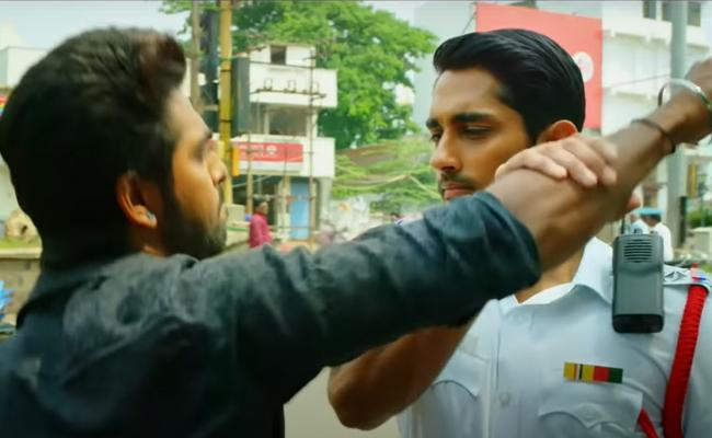 Orey Baammardhi Movie Teaser Released - Sakshi