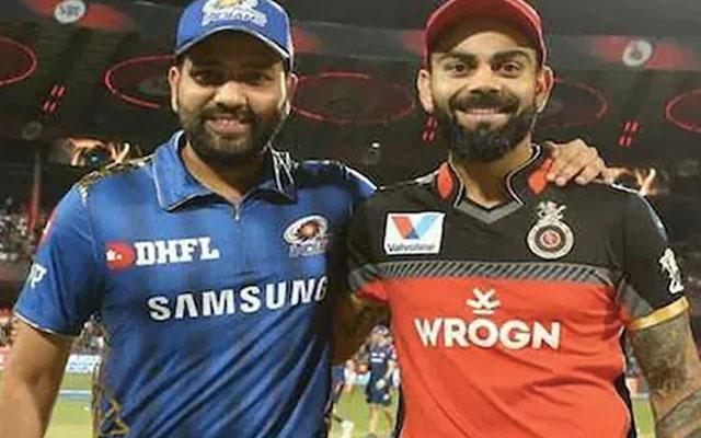 IPL 2021: Mumbai Indians Had Won Last Five Games At Chepauk - Sakshi