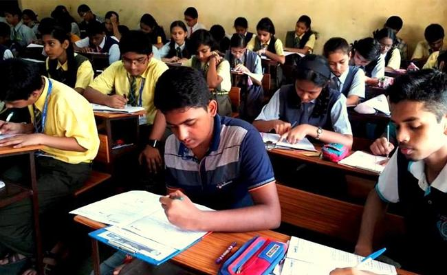 Tenth Class Study Material Available At Sakshi Education