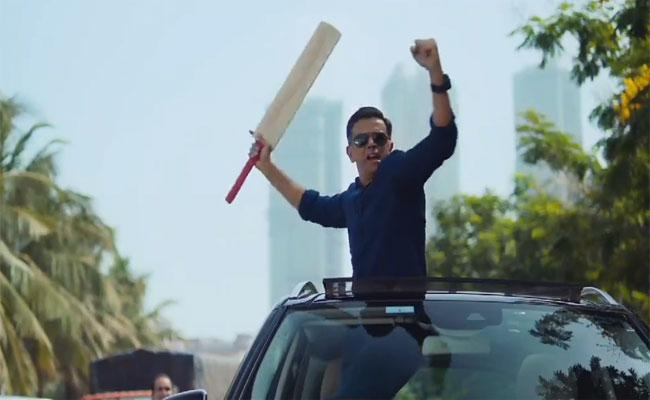 Dravid Surprises Kohli With His Unseen Angry Side - Sakshi