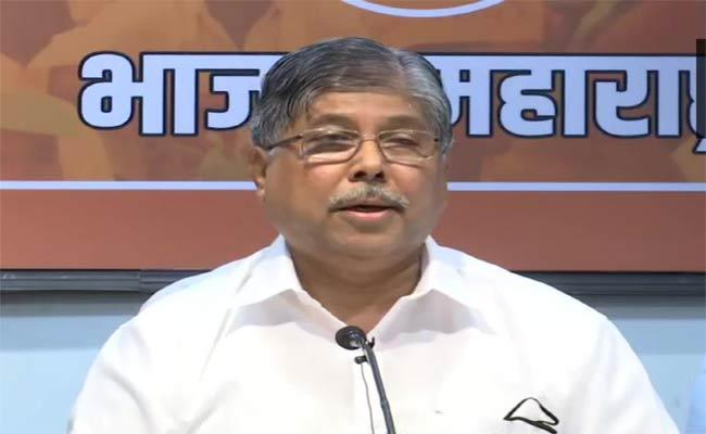 Two More Maharashtra Ministers Will Have To Quit In 15 Days: BJP - Sakshi