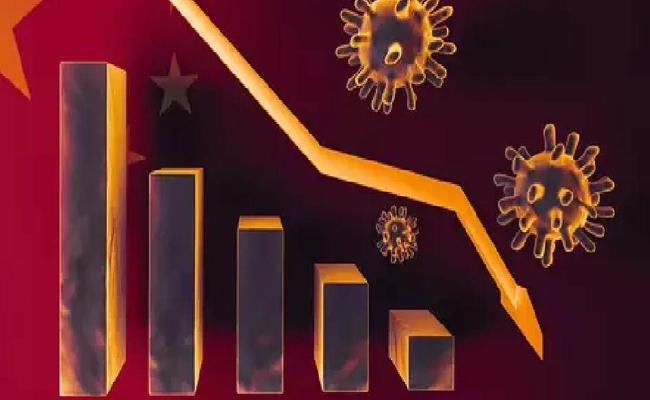 Sensex Nifty Edge Loweras corona case surge - Sakshi