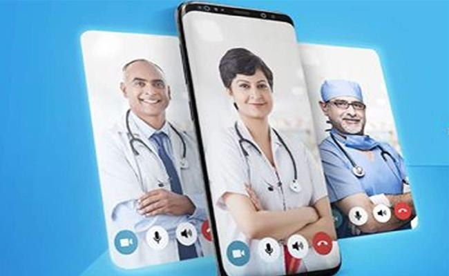 MFine launches SPO2 tracking tool to turn smartphones into oximeters - Sakshi