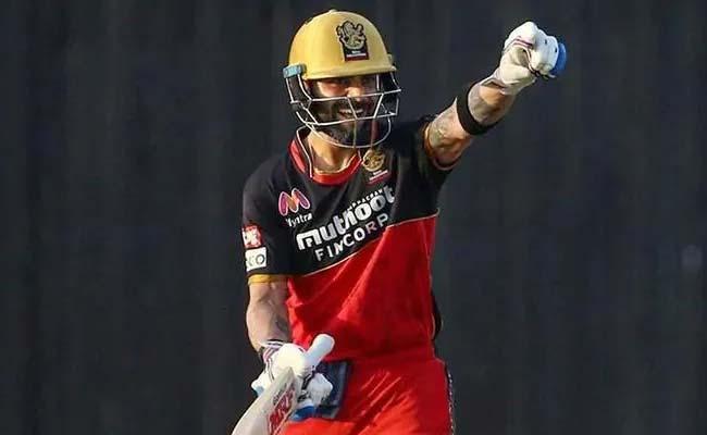 IPL 2021 Virat Kohli Says Never Thought Leave RCB For This Reason - Sakshi