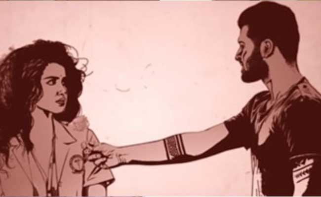 Rowdy Boys Motion Poster Released - Sakshi