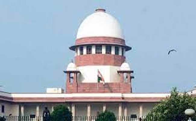 Supreme Court refuses pleas to quash CBI probe against Anil Deshmukh - Sakshi
