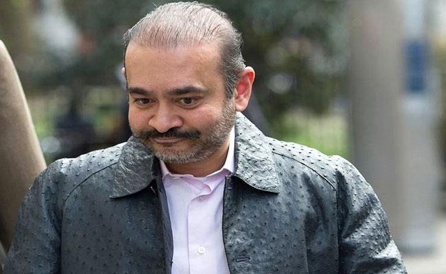 Nirav Modi Files Appeal UK High Court Challenge Extradition India - Sakshi