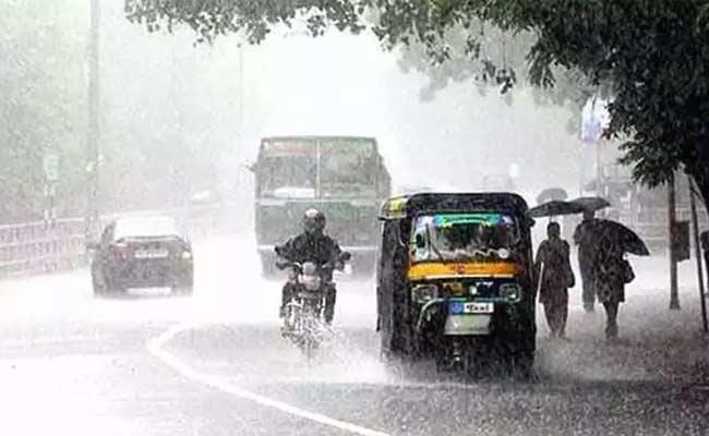 Rain likely In AP For Next Two Days - Sakshi