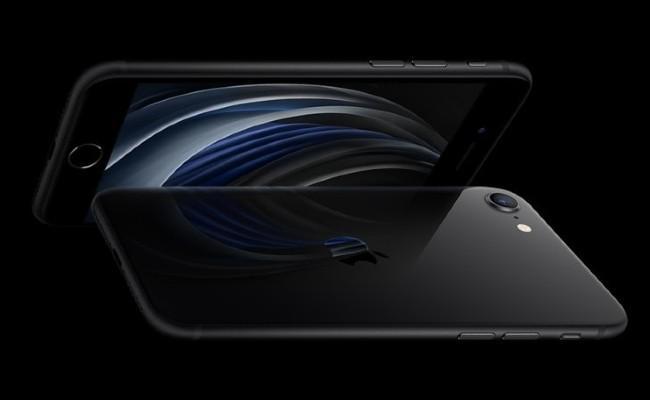 Flipkart Apple Days Sale: Rs 15150 Discount On IPhone SE Mobile - Sakshi
