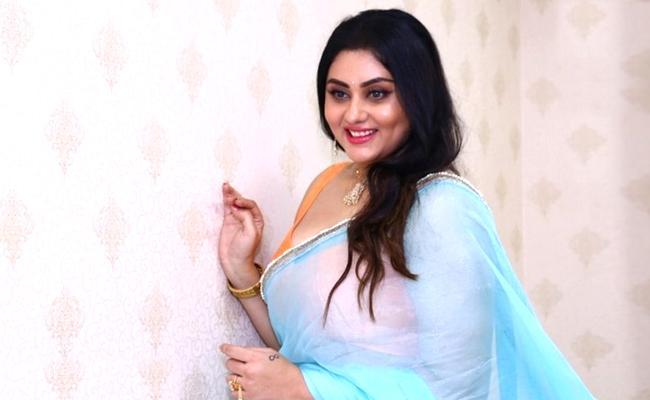 Namitha Birthday: Interesting Details To Know About Actress - Sakshi