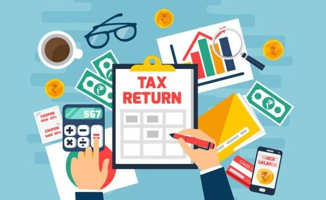 Know the Cons of pre filled Income Tax Return - Sakshi