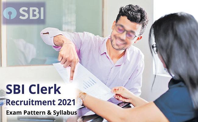 BI Clerk Recruitment 2021: Preparation Tips, Study Plan, Exam Pattern - Sakshi