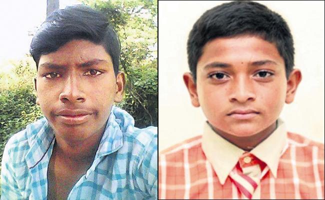 Two teenagers deceased in bike accident - Sakshi
