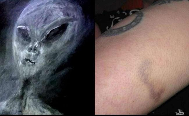 Woman Claims That She Abducted by Aliens 50 Times and Can Prove This - Sakshi