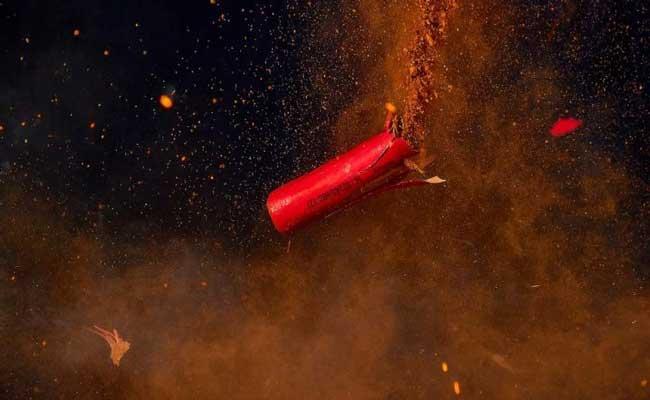 Chinese rocket debris lands in Indian Ocean - Sakshi