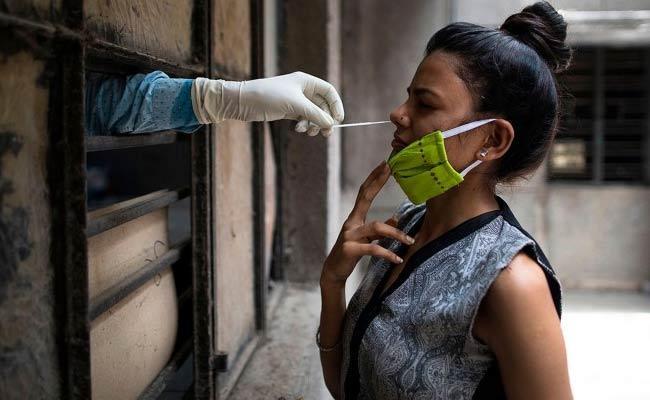 Coronavirus: 366161 New Corona Positive Cases Registered In India - Sakshi