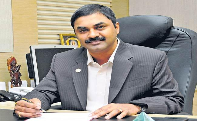 Interview With DRDO Chairman Satheesh Reddy Over Anti Covid Drug - Sakshi