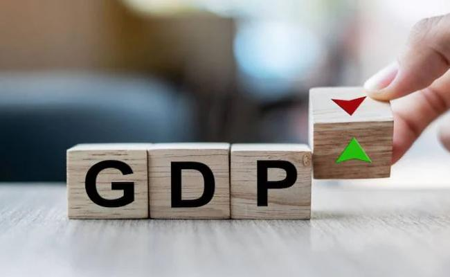Credit Suisse Cuts Down India GDP - Sakshi