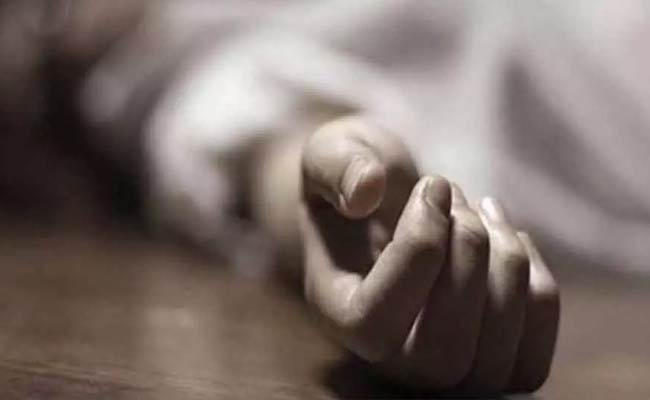 Man Assassinated By His Brother In Jiyaguda In Hyderabad - Sakshi