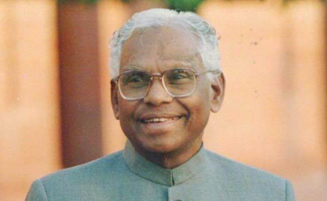 Tata Group Harish Bhat Shares KR Narayanan Inspirational Story - Sakshi