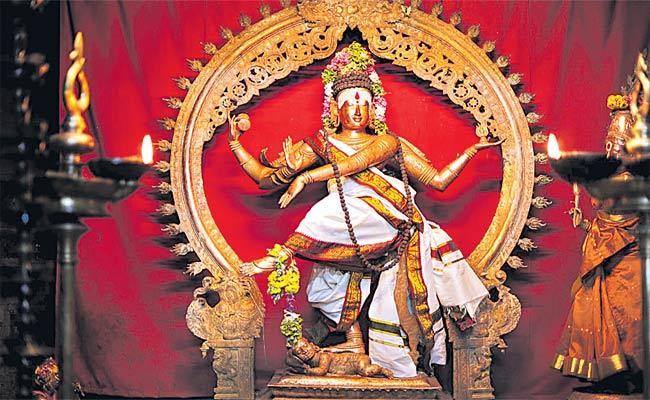 Spiritual Nrutyam Dance Significance By Chaganti Koteswara Rao - Sakshi