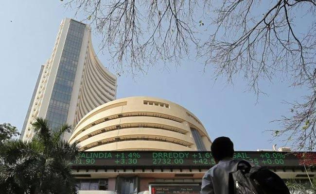 Sensex Rallies Over 300 Points - Sakshi