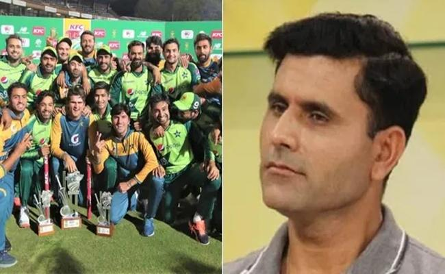 Pakistan Will Reach First Position In All Formats - Sakshi