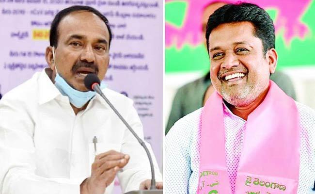 CM KCR Take Key Decisions For TRS Party Future - Sakshi