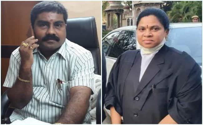 Peddapalli Lawyer Couple Assassination Case Chronology - Sakshi