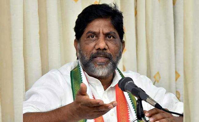 CLP Leader Bhatti Vikramarka Demands 15 Days Lockdown - Sakshi