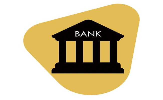 Bank services only from 9am to 12pm - Sakshi